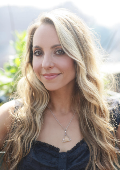 HOW TO MANIFEST MEDIA FOR YOUR MESSAGE WITH GABRIELLE BERNSTEIN