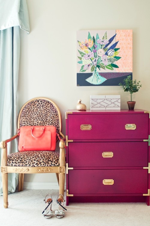 IKEA HACK: DIY CAMPAIGN CHEST